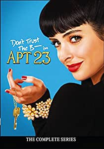 Amazon.com: Don't Trust the B in Apt. 23 The Complete ...