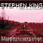 Maratonmarschen [The Long Walk] Audiobook by Stephen King Narrated by Hamid Khemiri