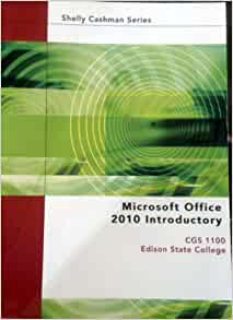 Office book 2010 microsoft pdf