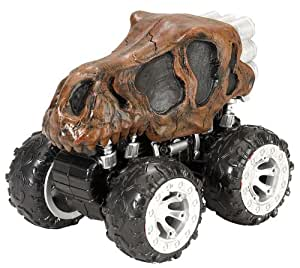 Buy Wild Republic Headz Motor T Rex Skull Vehicle Online At Low Prices In India