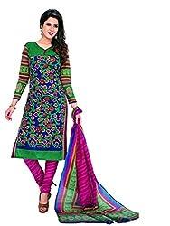 Komal arts EthnicwearWomen's Dress Material(KOMALSPL6018_Multi-Coloured_Free Size)