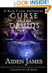 Curse of the Druids (Nick Caine Book 4)