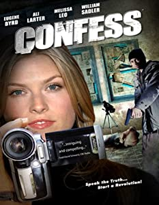 Cover of &quot;Confess&quot;