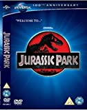 Jurassic Park - Augmented Reality Edition [DVD]