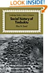 Social History of Timbuktu: The Role...