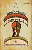 img - for Democracy, Sustainable Development, and Peace: New Perspectives on South Asia book / textbook / text book