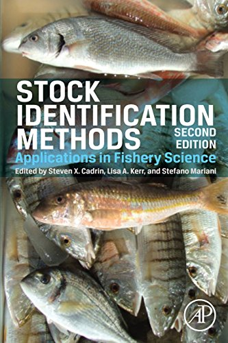 Stock Identification Methods, Second Edition: Applications In Fishery Science