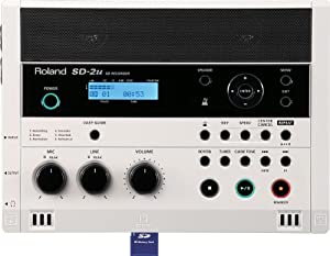 Roland SD-2U SD Digital Recorder