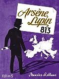 Ars�ne Lupin, 813