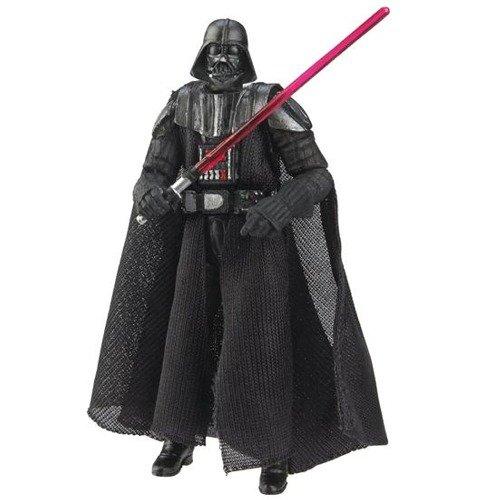 Star Wars 3.75 Vintage Figure Vader