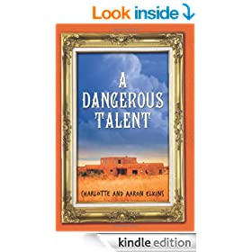 A Dangerous Talent (An Alix London Mystery)