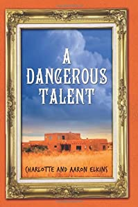 A Dangerous Talent by Charlotte Elkins ebook deal
