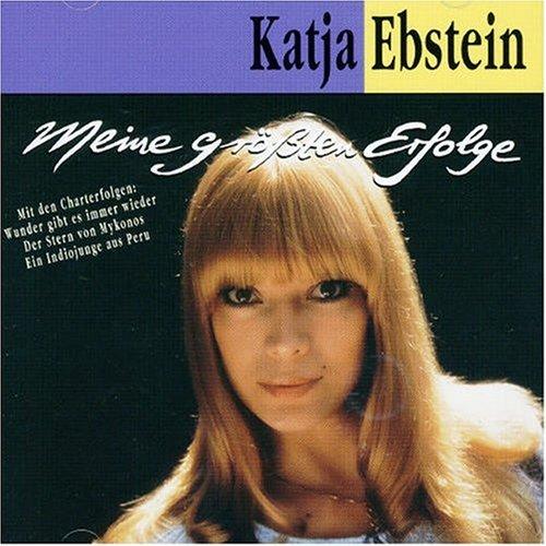 Katja Ebstein - Meine Grtten Erfolge - Zortam Music