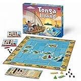 Ravensburger Tonga Island - Family Game