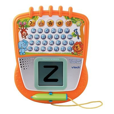 Amazing VTech Write and Learn Touch Tablet - 1