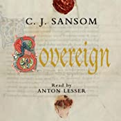 Sovereign | [C. J. Sansom]