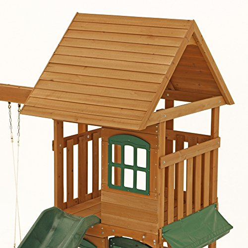 Big Backyard Windale : Big Backyard F23220 Windale Play Center Toys Games Outdoor Equipment