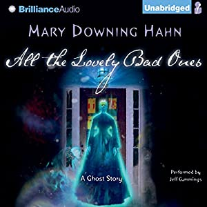All the Lovely Bad Ones Audiobook