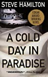 A Cold Day in Paradise: An Alex McKnight Novel (Alex McKnight Novels)