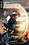 img - for Harbinger Volume 2: Renegades TP book / textbook / text book