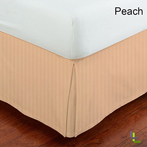 13 Inch Drop Bedskirt back-1070960