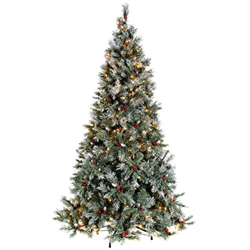 werchristmas-pre-lit-scandinavian-spruce-pine-cone-and-berry-christmas-tree-400-led-lights-7-ft-21-m
