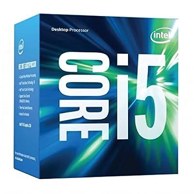 Intel Core Skylake Processor i5-6500/3.2 GHz Processor CPU