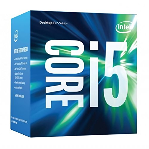 Intel Boxed Core I5-6500 FC-LGA14C 3.20 Ghz 6 M Processor Cache 4 LGA 1151 (BX80662I56500)