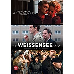 The Weissensee Saga: Season 3