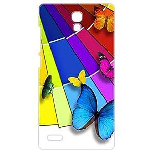 a AND b Designer Printed Mobile Back Cover / Back Case For Xiaomi Redmi Note / Xiaomi Redmi Note Prime (XOM_Note_3D_435)