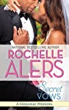 Secret Vows (Harlequin Kimani Arabesque) (0373534817) by Alers, Rochelle