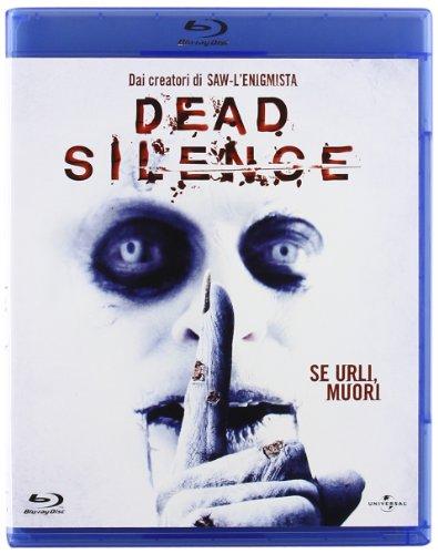 Dead silence [Blu-ray] [IT Import]