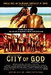 "City of God Poster Size 11.7"" x 16.5""..."