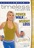 Timeless Collection: Power Walk for Weight Loss [Import]