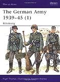 The German Army 1939-45 (1): Blitzkrieg