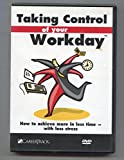Taking Control of Your Workday