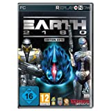 "Earth 2160 - Edition 2012von ""TopWare"""