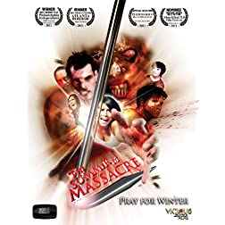 The Summer of Massacre [Blu-ray]