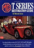Malcolm Green MG T Series Restoration Guide
