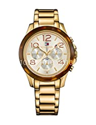Tommy Hilfiger Women's Watch - Th1781527
