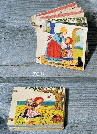 atelier-fischer-wooden-book-little-red-riding-hood