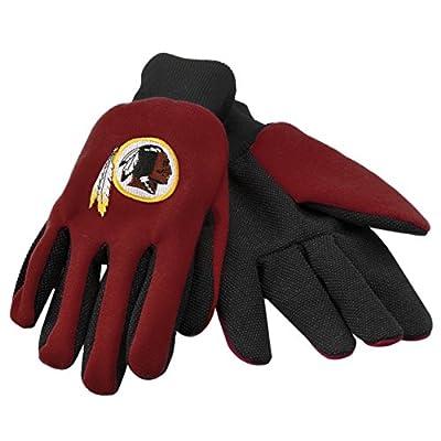 NFL Washington Redskins Work Gloves