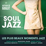 Autour De Minuit - Soul Jazz