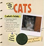 img - for The Simple Guide to Cats by Sandra L Toney (2003-04-01) book / textbook / text book