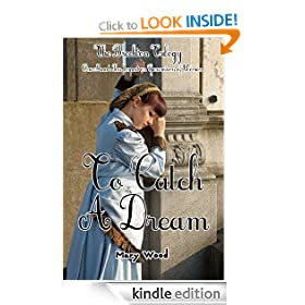 To Catch A Dream (A gritty, moving story - The sins of one man impact on generations of women-A PREQUEL OF -The Breckton Trilogy)