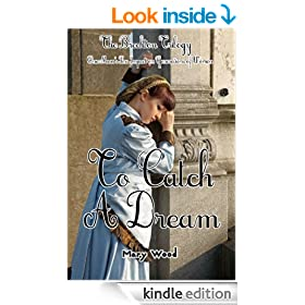 To Catch A Dream (The Breckton Trilogy Book 1)