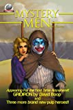 img - for Mystery Men (& women) Volume 1 book / textbook / text book