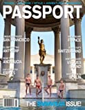 Passport [Print + Kindle]