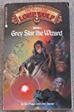 Grey Star the Wizard (The World of Lone Wolf Book 1)