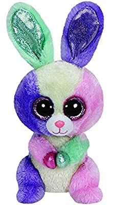 Ty Beanie Boos Bloom - Multicolor Bunny by Ty